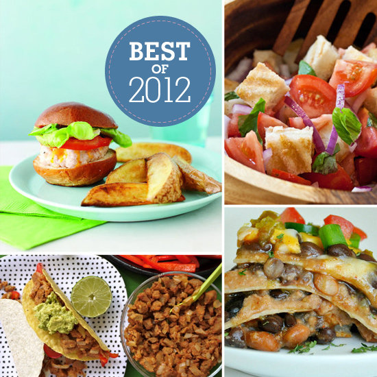 Best of 2012: Our 50 Favorite Kid-Friendly Recipes