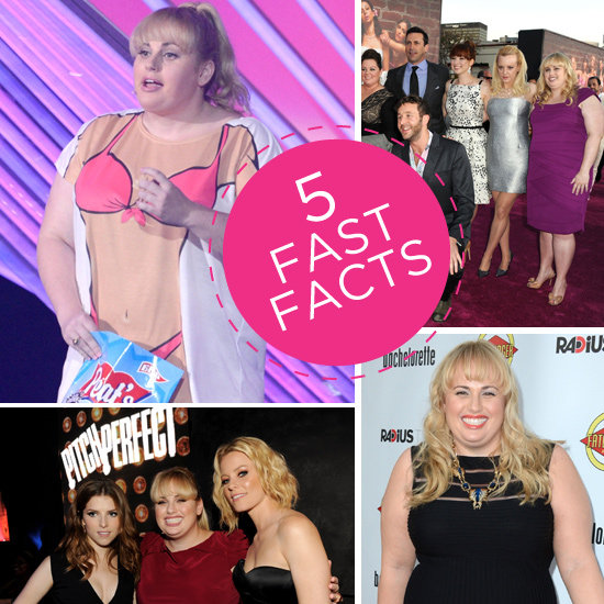 Everyone's Talking About Rebel Wilson — Here's What You Need To Know