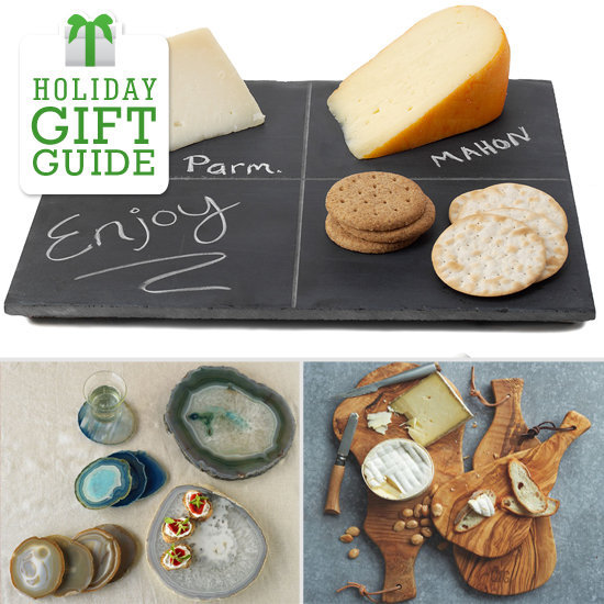 Get on (Cheese) Board With These Holiday Serving Plates