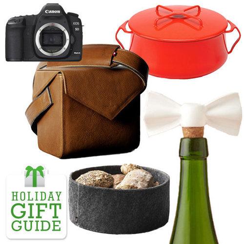 YumSugar's Personal Holiday Wish List
