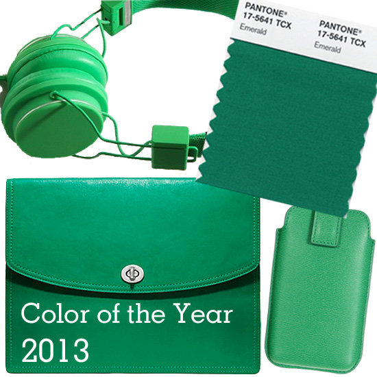 2013 Color of the Year