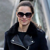 Pippa Middleton Switches Up Her Look — But We Love It