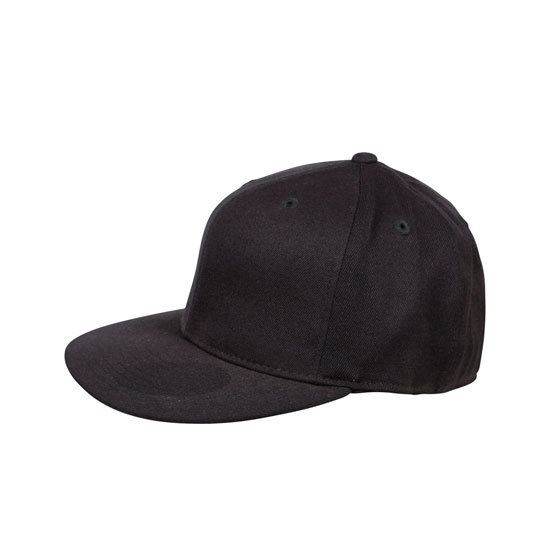 Forget the fedora and go for an I-mean-business baseball cap instead.  Cap, $20, General Pants