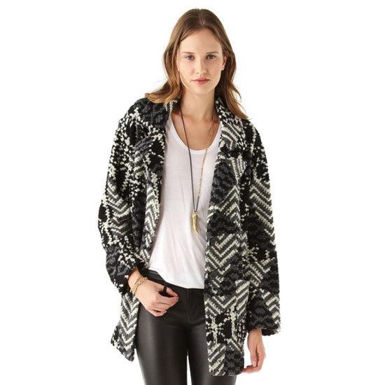 Best Sweater Coats (Shopping)