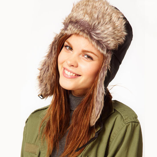 Stylish Trapper Hats   Shopping