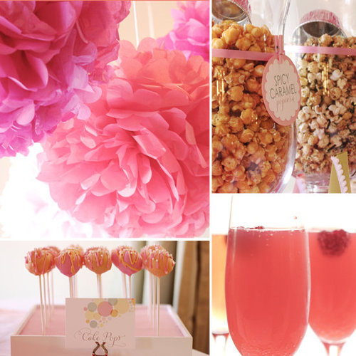 Baby Showers: Ready-to-Pop Baby Shower