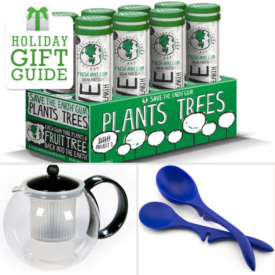 Practical — and Yummy! — Gifts That Give Back
