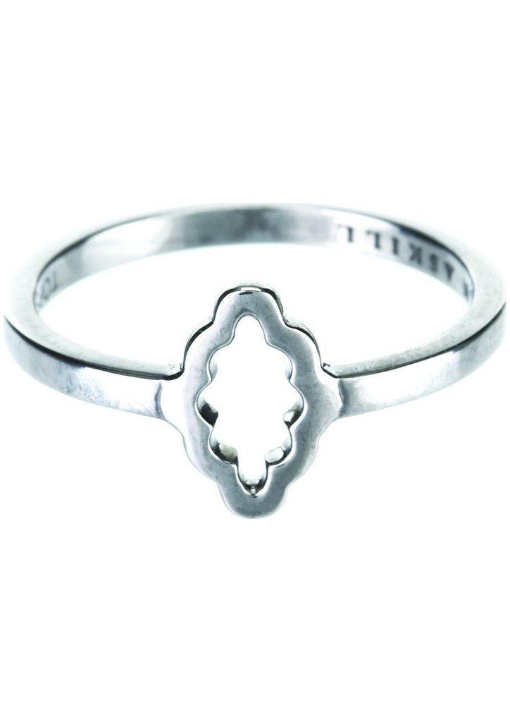 Thin cloud ring, $48