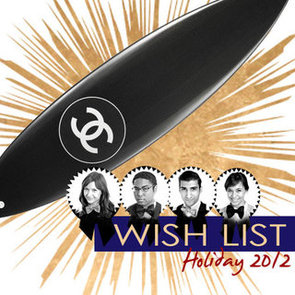 Expensive Holiday Dream Gifts | Fashion 2012