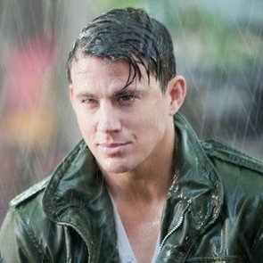 Hottest Movie Actors of 2012