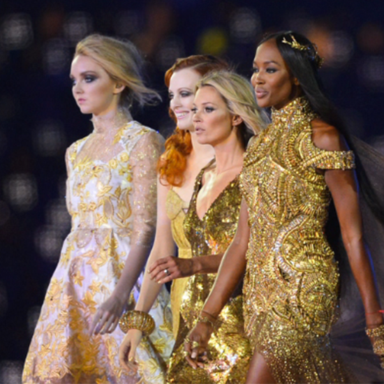 Biggest Fashion News of 2012 (Video)