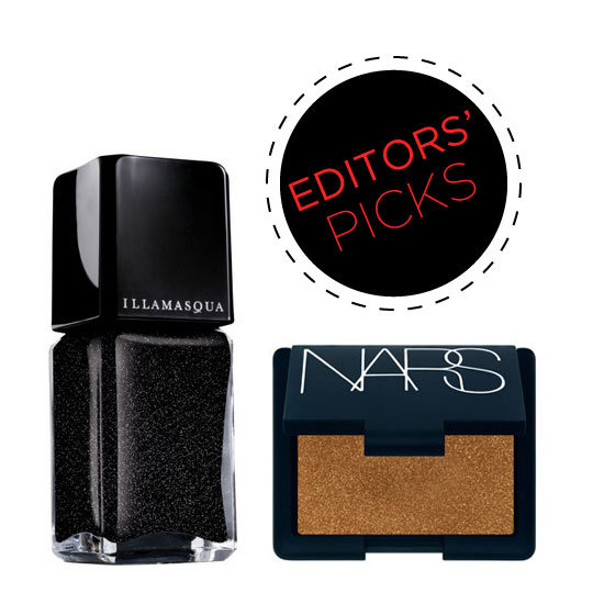 New Year's Eve Beauty Editor Makeup Picks