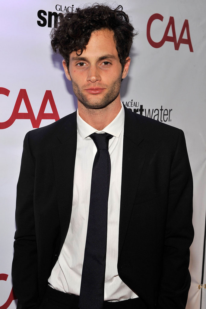 Penn Badgley signed on for Parts Per Billion, a drama also starring Teresa Palmer, Alexis Bledel, Josh Hartnett and Rosario Dawson.