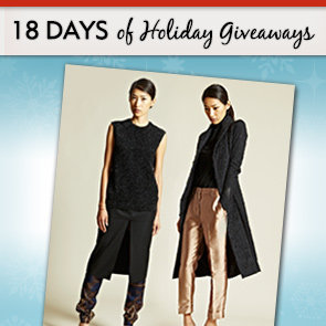 18 Days of Holiday Giveaways, Day 16: Win $5,000 to LN-CC!