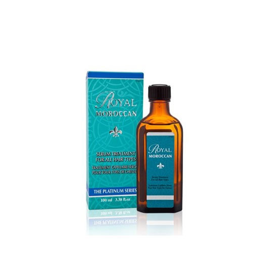 Royal Moroccan Serum Treatment, $29.95