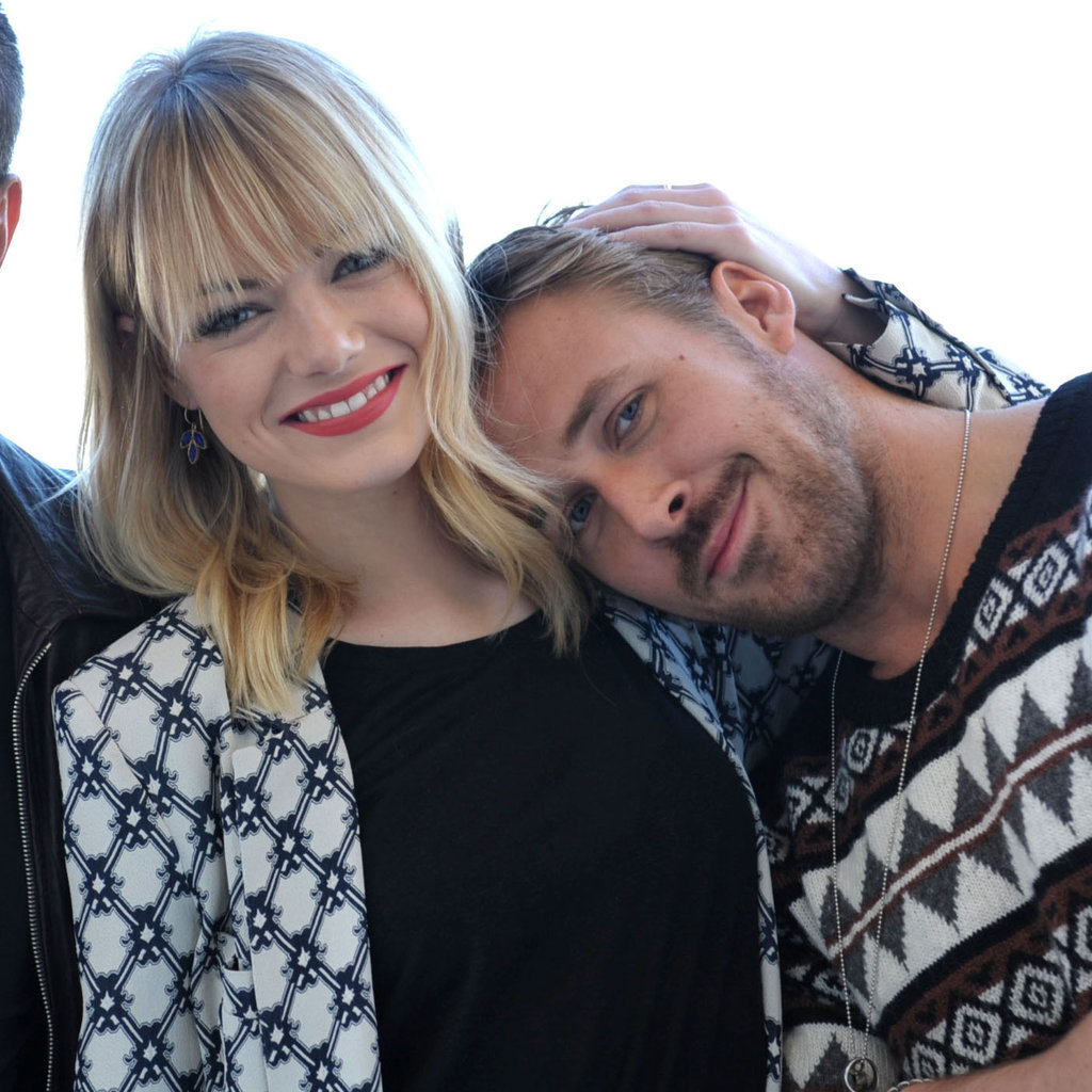 are ryan gosling and emma stone dating 2012