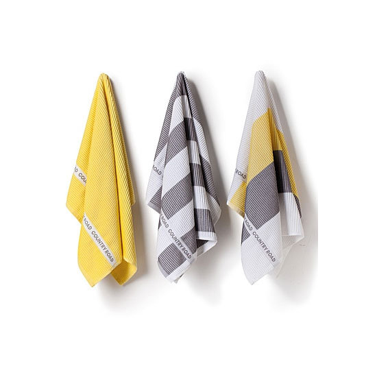 Tea towels, $24.95 for set of three, Country Road