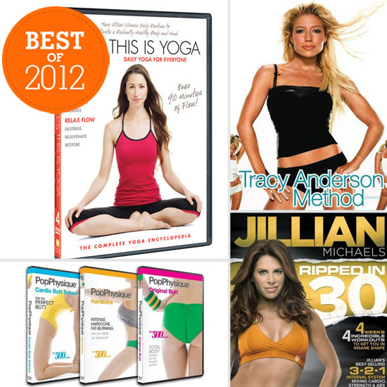 Best workout dvds for women