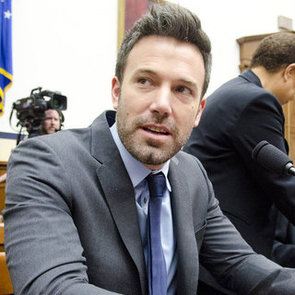 Ben Affleck in Washington DC | Pictures
