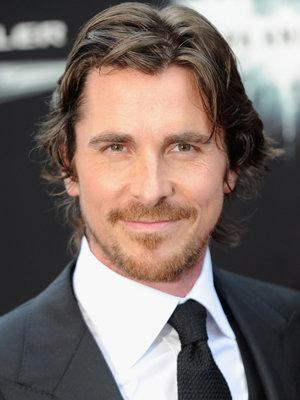 Christian Bale  POPSUG...