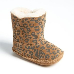 Snow Boots For Infants and Toddlers