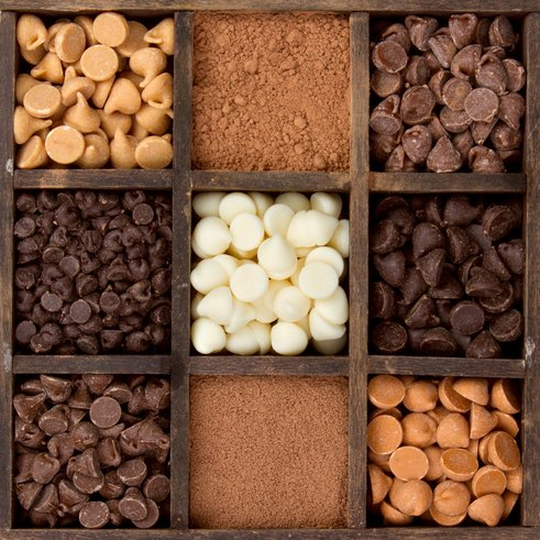 Ways to Eat Cacao Nibs
