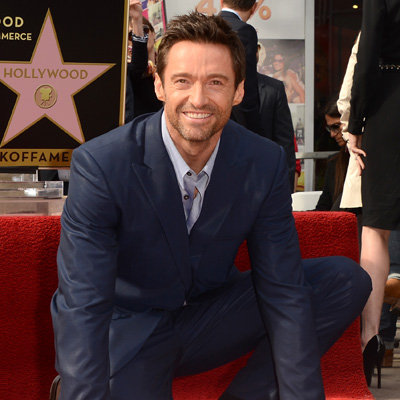 Hugh Jackman Opens Up About Wife's Miscarriages