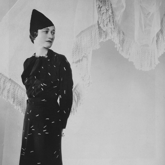 S Is For Schiaparelli