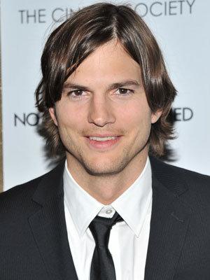 Ashton Kutcher Ashton Kutcher