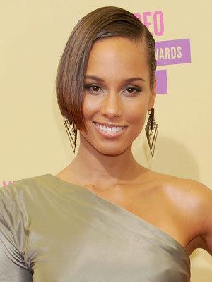 Alicia Keys - Alicia-Keys