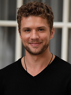 Ryan Phillippe Ryan Phillippe