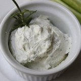 Healthy Goat Cheese Spread Recipe