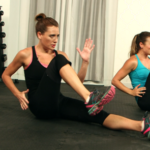 10-Minute Full-Body Video Workouts
