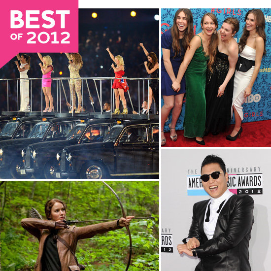 Best of 2012: Our Editors' Highlights of the Year