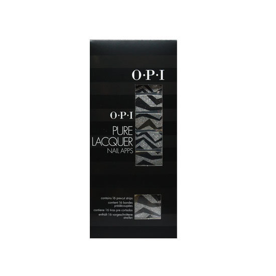 OPI Pure Lacquer Nail Apps in Nice Tux , $19.95
