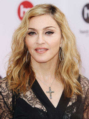 Madonna | POPSUGAR Celebrity