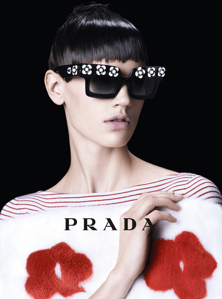 Photo courtesy of Prada