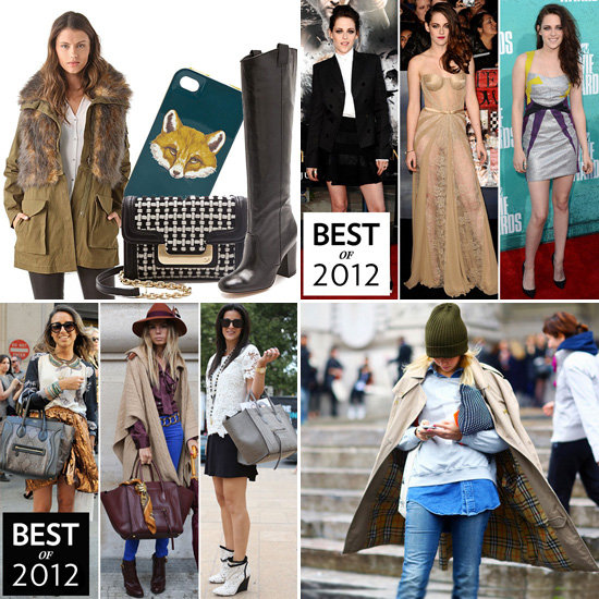 Fab Recap Week of Dec. 30, 2012