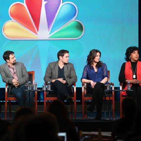 Do No Harm TV Show TCA Interviews