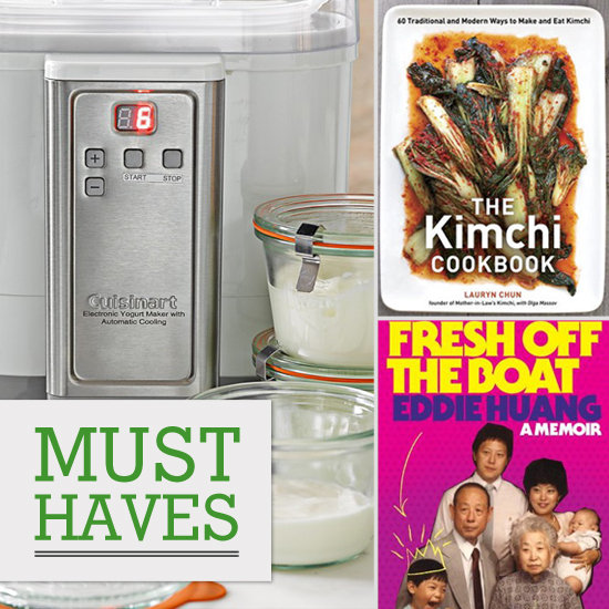 Check Out Our Must Haves For January