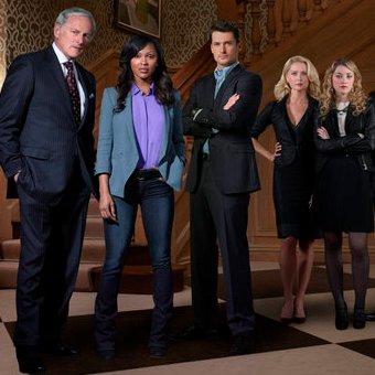 Deception TV Show Review