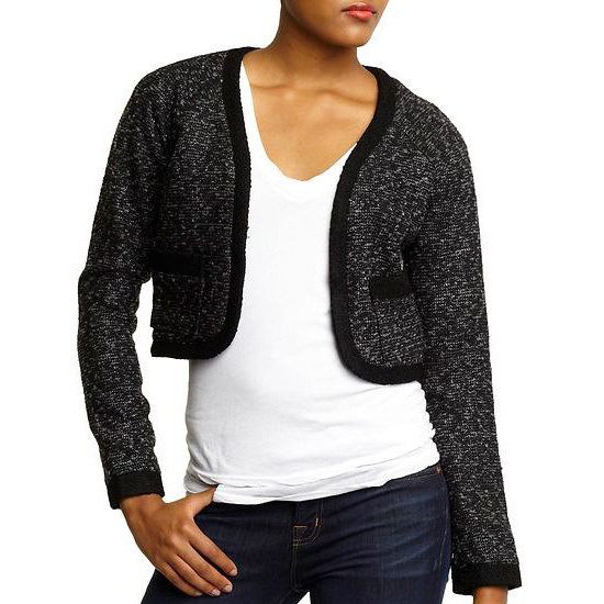 Cute Cropped Jackets (Shopping)