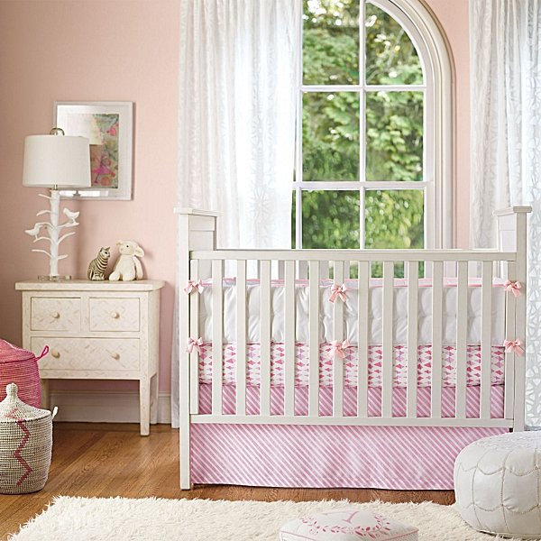 Punch Kite Crib Collection ($36-$115)