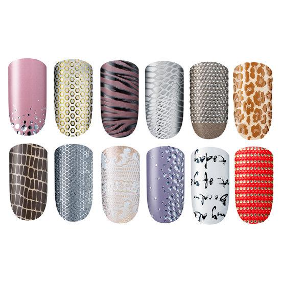 Essie's DIY Nail Wraps Review