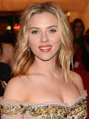 Scarlett Johansson | POPSUGAR Celebrity