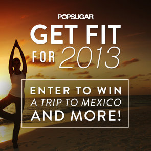 POPSUGAR Enter For a Chance to Win a Trip to Mexico and our Healthy Prize Package
