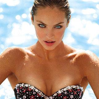 Victoria's Secret's Candice Swanepoel, Doutzen Kroes Bikinis