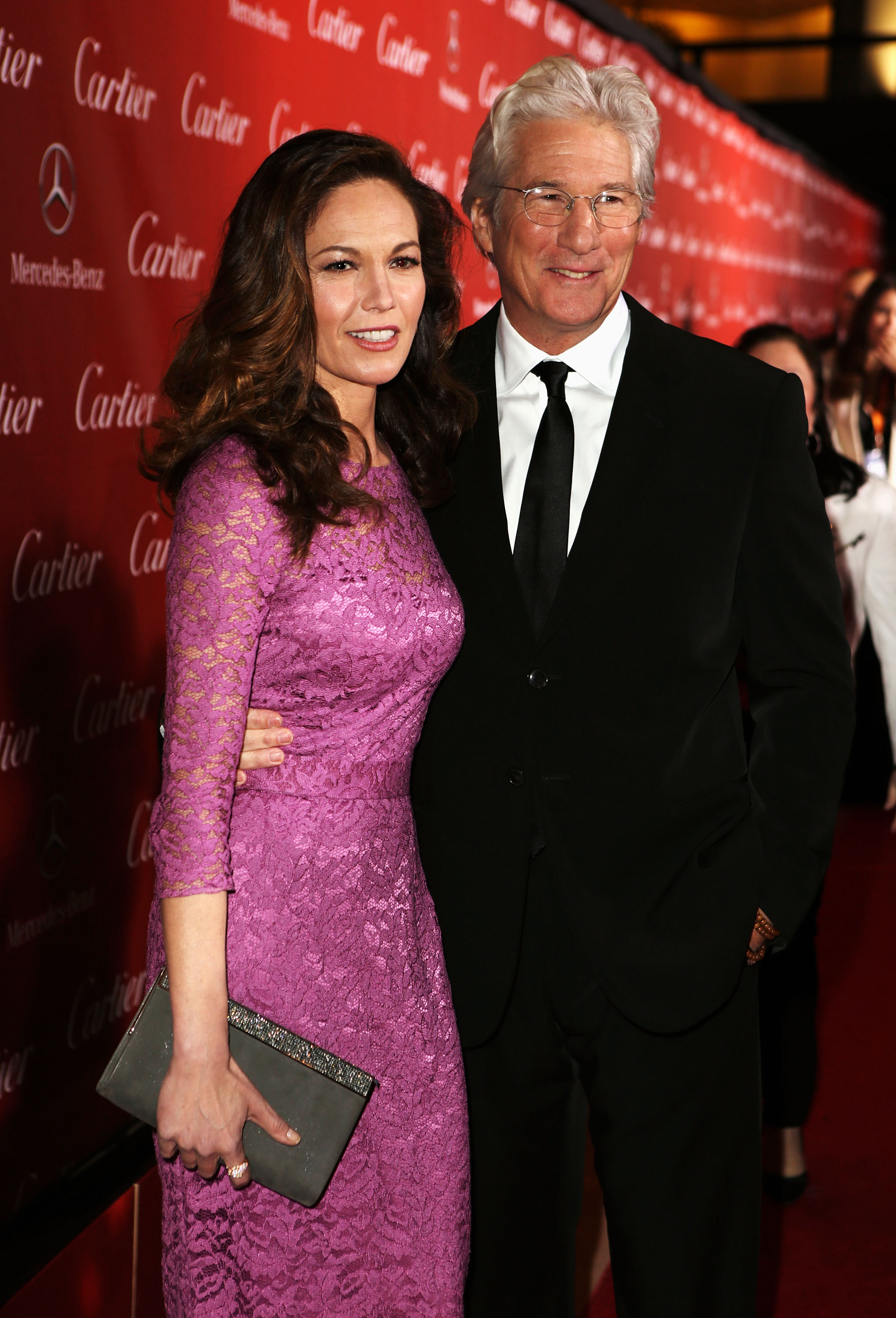 The Films of Diane Lane and Richard Gere | ReelRundown |Franco And Diane Lane Richard Gere