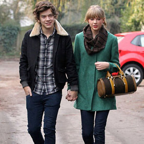 Taylor Swift and Harry Styles Split Details