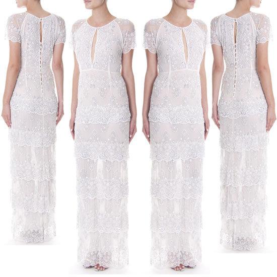 Top Ten Beautiful but Budget Wedding Dresses Under $1500